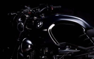 BMW R-nineT